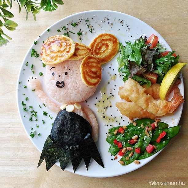 wellma_flinstone-fred_flinstone-postacie_z_bajek-dzieci_gotuja-jedzenie_dla_dzieci-food_art-funny_food-kanapki-jako_sadzone-samantha_lee-posilek_dla_niejadka-1.jpg