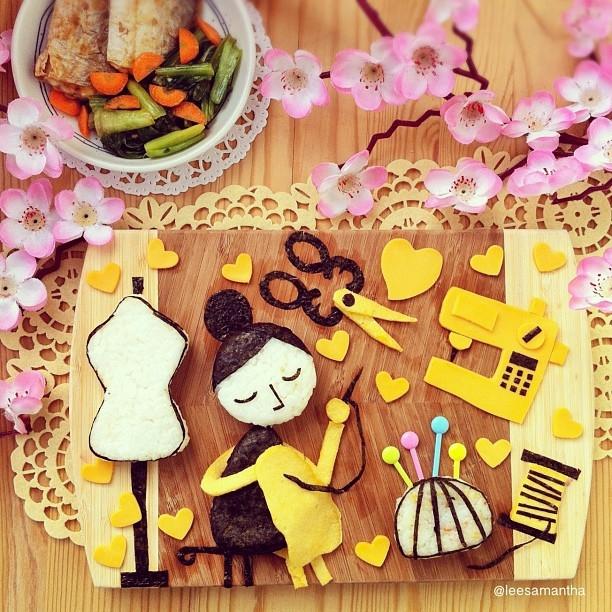 szkice-hello_kity-postacie_z_bajek-dzieci_gotuja-jedzenie_dla_dzieci-food_art-funny_food-kanapki-jako_sadzone-samantha_lee-posilek_dla_niejadka-4.jpg