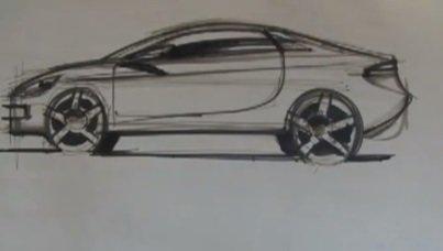 Jak Narysowac Samochod Sportowy Nauka Rysowania Rysowanie Krok Po