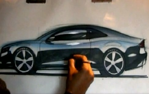 Jak Narysowac Auto Bmw M3 Nauka Rysowania Rysowanie Krok Po Kroku